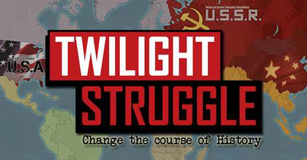 Liga Reddit Twilight Struggle #6