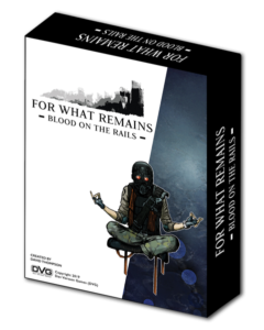 For What Remains
