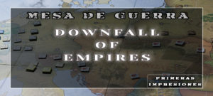 Banner Downfall of Empires