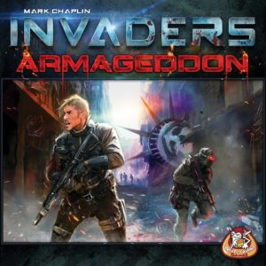 Invaders Armageddon