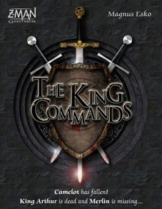 King Commands