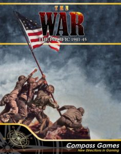 The War The Pacific