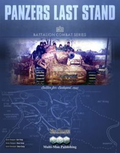 Panzer Last Stand