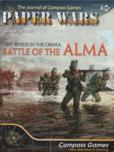 First Blood in the Crimea